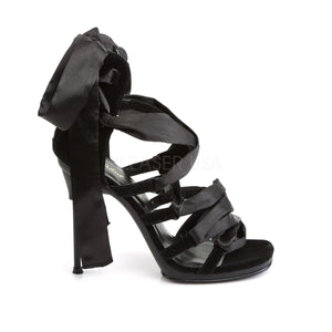 Queen of the Night Heels