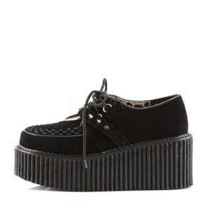 My Heart on My Creepers
