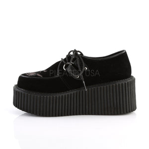 Romantic Creepers