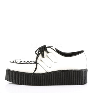 White Creepers
