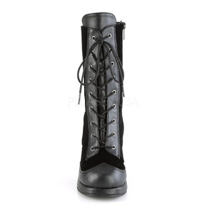 Victorian Gothic Boots