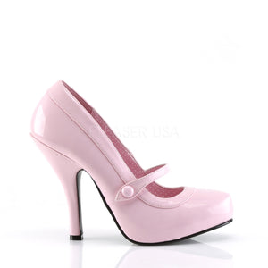 pink rockabilly shoes