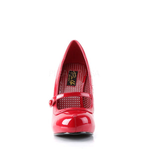 Pin Up Couture cutiepie-02 red