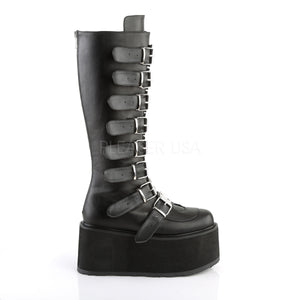 Damned of the Night Boots