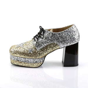 Disco Star Shoes