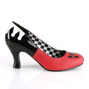 harley quinn sexy shoes