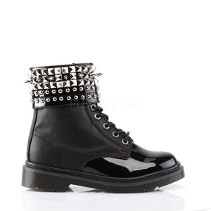 Bad Bad Girl Punk Boots