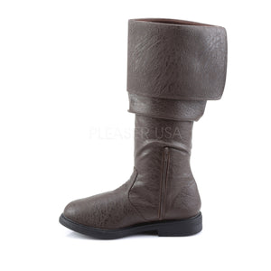 Robin Hood Brown Boots
