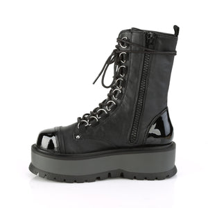 Slacker Ankle Boots