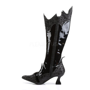 Maleficent boots