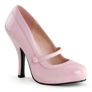 pink pin up shoes