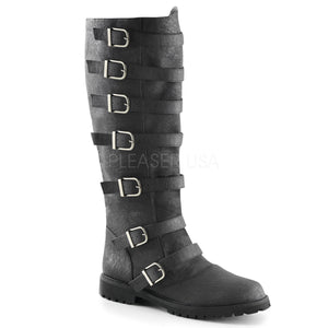 post apocalyptic boots