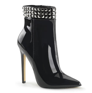 Sexier Than Ever Ankle Boots