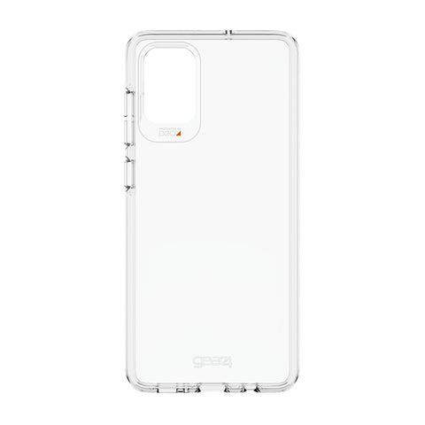 Samsung Galaxy A71 Gear4 D3O Clear Crystal Palace Case