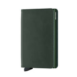 Secrid Slimwallet Original Green