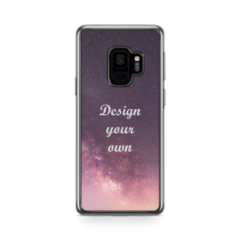 Samsung Galaxy S9 Custom Case