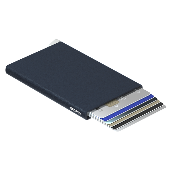 Secrid Cardprotector Powder Night Blue