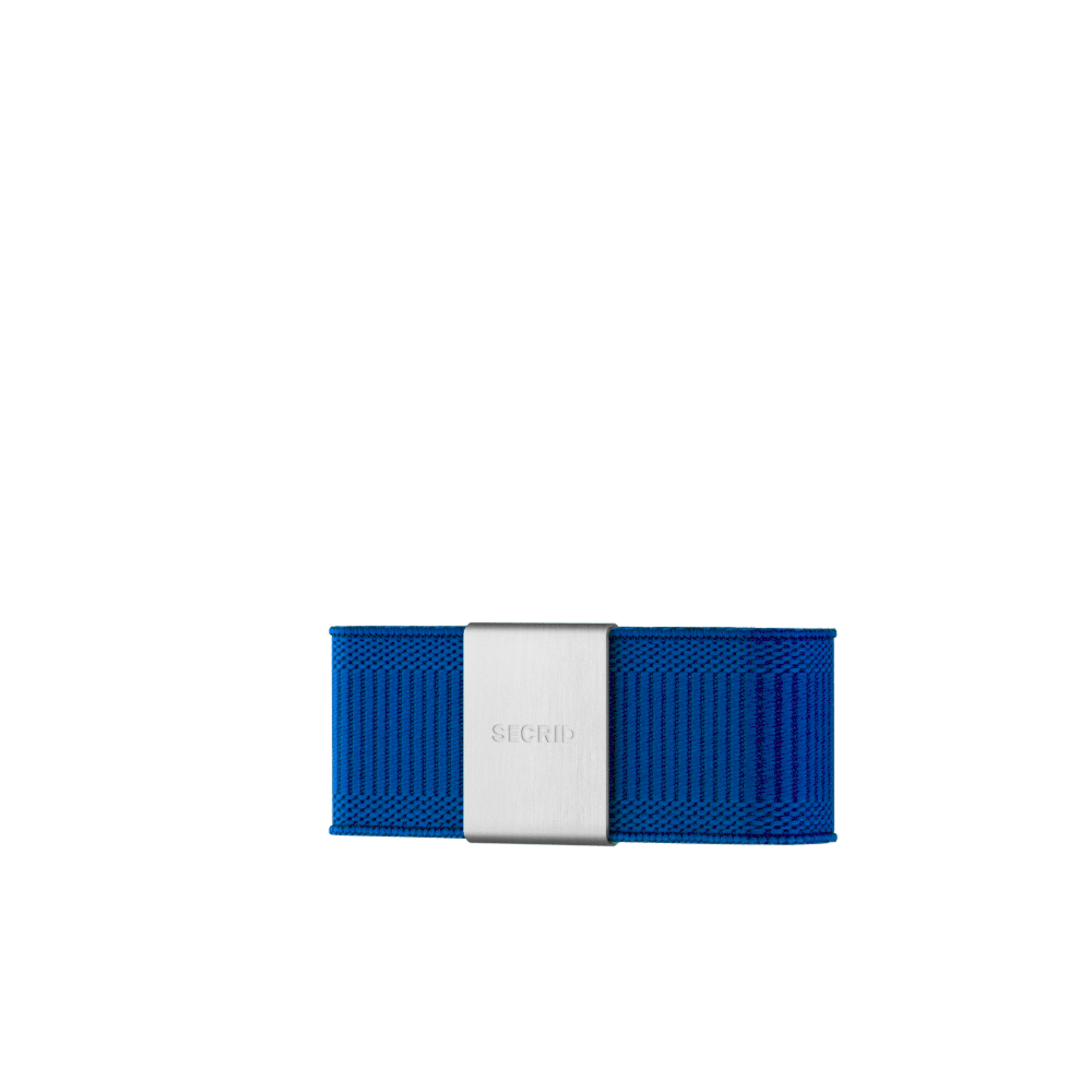 SECRID Moneyband Cobalt (Blue)