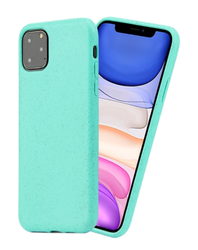 iPhone 11 Pro Max Custom Engraving Compostable Case