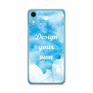 iPhone XR Custom Case