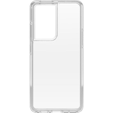 Samsung Galaxy S21 Ultra 5G Otterbox Symmetry Clear Series Case
