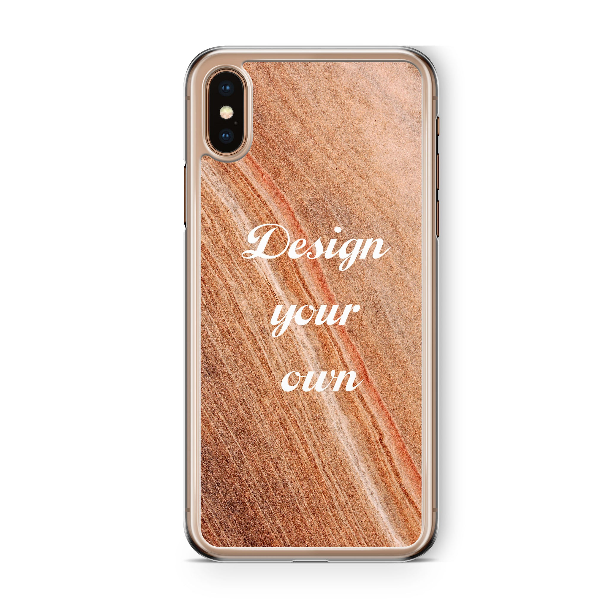 iPhone Xs Max Custom Case
