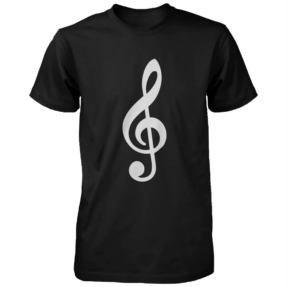Table Clef Father Shirt And Bass Clef Infant Bodysuit