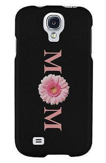 Mom And Daughter Flower Phone Case Great Gift Idea for Mothers Day