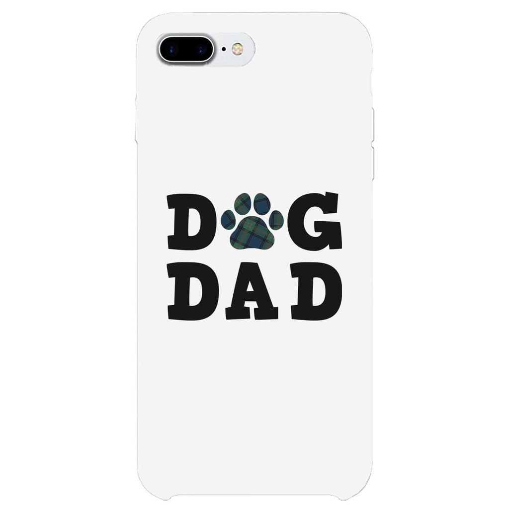 Dog Dad Case Loyal Cute Loving Wonderful Cool Father's Day Dad Gift