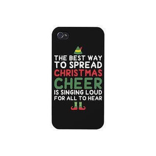 Best Way To Spread Cute Christmas Phone Case Great Gift Idea For X-mas