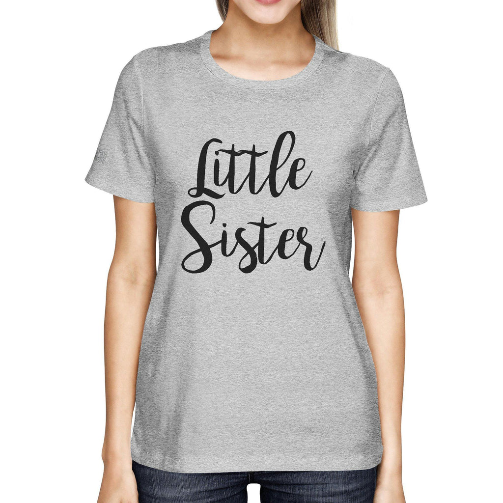 Little Sister Women's T-shirt