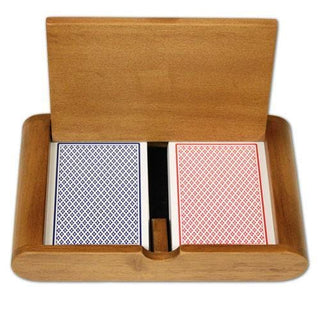 Dual Index Poker Box Set