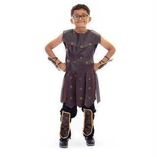 Mighty Warrior Halloween Costume, Medium