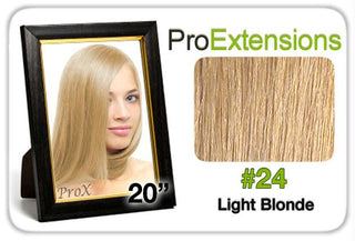 "Pro Fusion 20"", #24 Light Blonde"