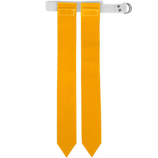 Flag Football Belt, Yellow