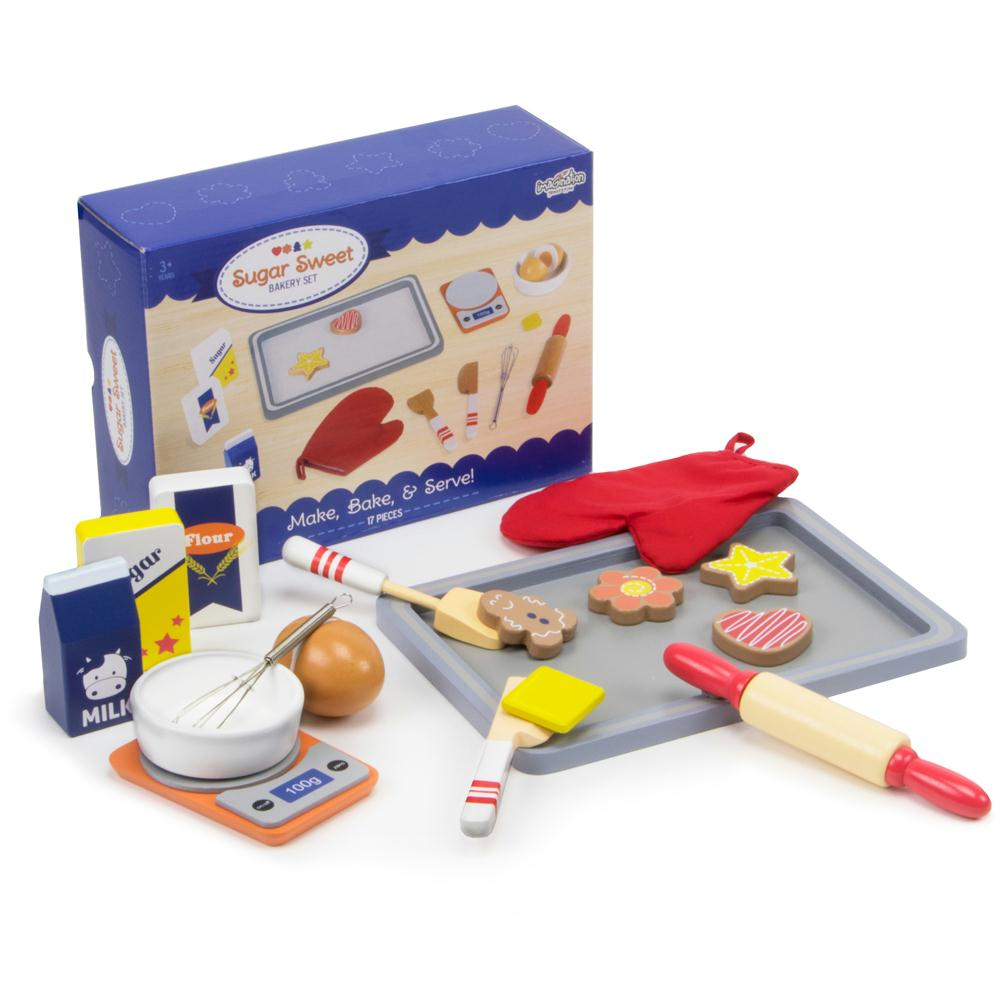 Sugar Sweet Bakery Set