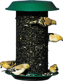 Audubon/woodlink - Magnum Black Oil Sunflower Seed Feeder