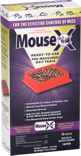 Ratx - Mousex Ready Trays