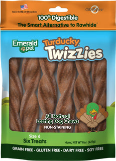 Emerald Pet Products Inc - Twizzies Sticks