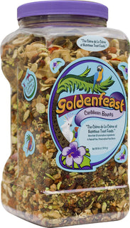 Goldenfeast Inc. - Goldenfeast Caribbean Bounty