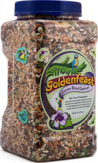 Goldenfeast Inc. - Goldenfeast Conure Gourmet