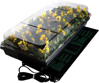 Hydrofarm Products - Germination Station With Heat Mat