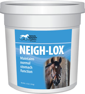 Kentucky Performance Prod - Neigh-lox Digestive Supplement For Horses
