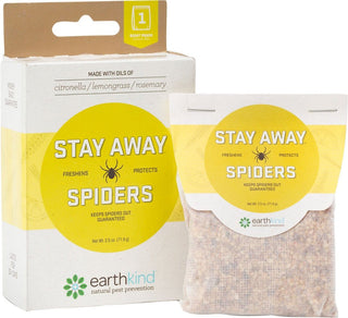 Earth-kind Inc. P-Stay Away Spider (Case of 8 )