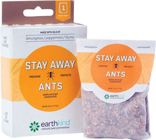 Earth-kind Inc. P-Stay Away Ants (Case of 8 )