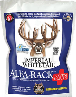 Whitetail Institute Of Na - Imperial Whitetail Alfa-rack