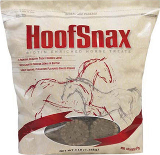Manna Pro-feed And Treats - Hoofsnax Biotin Treats For Horses