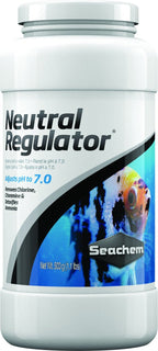 Seachem Laboratories Inc - Neutral Regulator