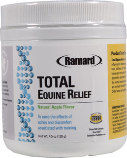 Ramard Inc. - Total Equine Relief Powder