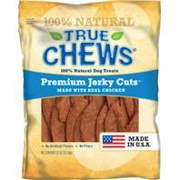 Tyson Pet Products Inc - True Chews Premium Jerky Cuts Chicken